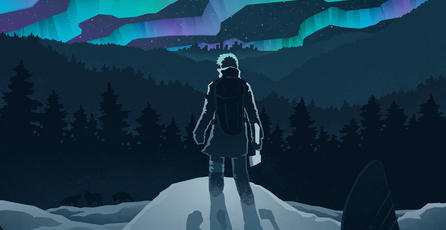 Sobreviviendo a todo en <em>The Long Dark</em>