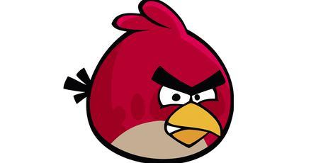 Rovio anuncia <em>Angry Birds 2</em>
