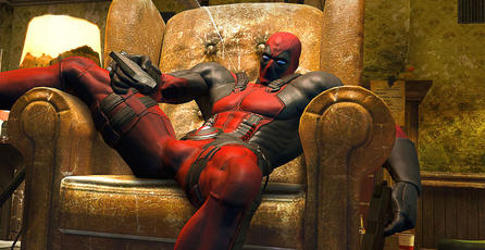 <em>Deadpool</em> regresa a Steam, pero no a Xbox 360 ni a PS3