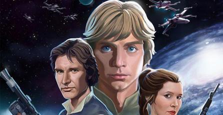 <em>Star Wars Commander</em> tendrá su primera gran expansión