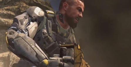 <em>Call of Duty</em> podría nunca ubicarse en el espacio