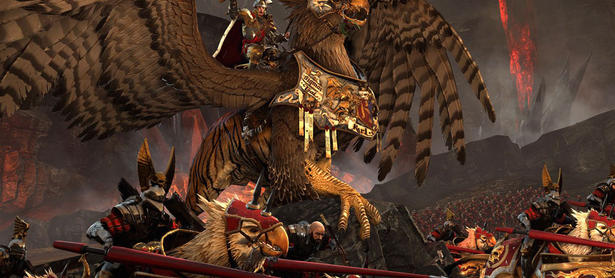 Ve el primer trailer con el motor gráfico de <em>Total War: Warhammer</em>