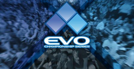 Ve las partidas en vivo de EVO 2015