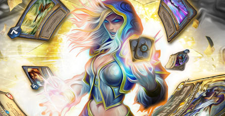 Blizzard anuncia Recompensas Galaxy en <em>Hearthstone</em>