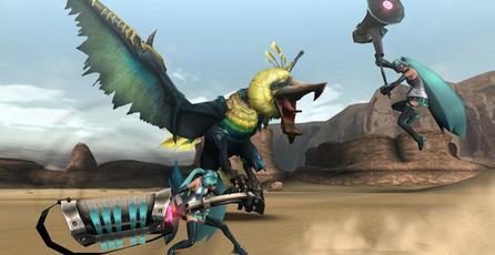 <em>Monster Hunter Frontier G</em> recibirá DLC de <em>Neon Genesis Evangelion</em>