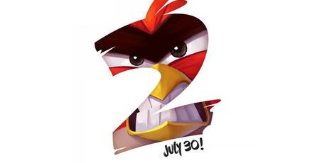 <em>Angry Birds 2</em> llegará el 30 de julio