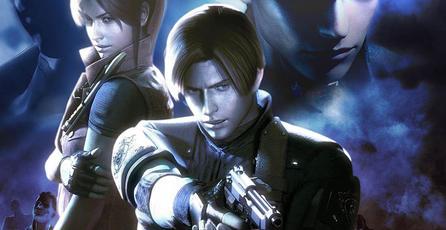 Crean remake de <em>Resident Evil 2</em>