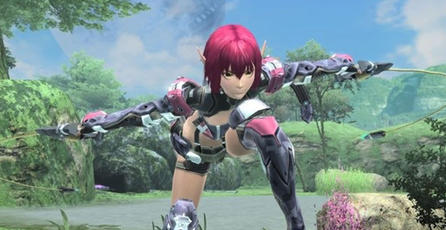 <em>Phantasy Star Online 2</em> está disponible para Occidente