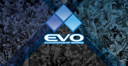 Los mejores momentos del EVO 2015