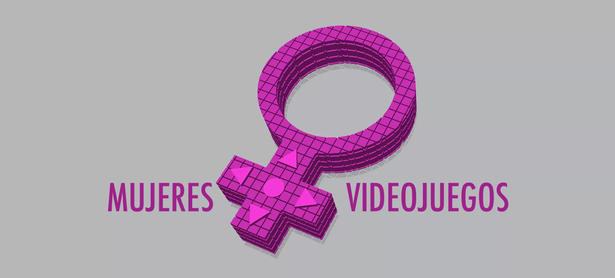 "Dale un vistazo al documental <em>""Mujeres + Videojuegos""</em>"