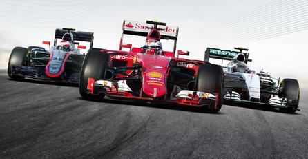 <em>F1 2015</em>
