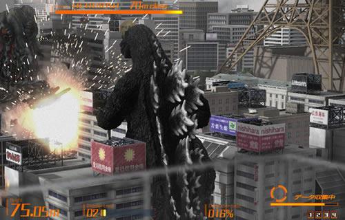 El gran número de Kaijus es el único atractivo... si eres fan
