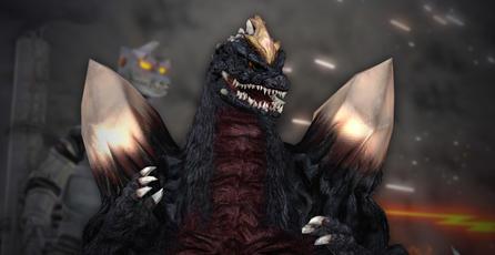 <em>Godzilla </em>