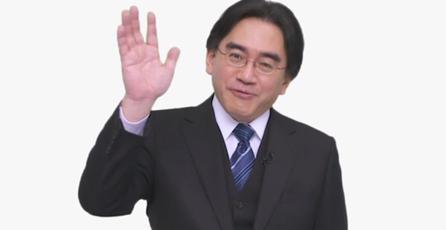 Sakurai: Iwata fue el mejor jefe que he tenido