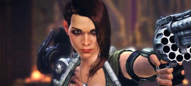 Liberan video de <em>Bombshell</em> con gameplay en QuakeCon 2015