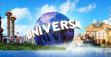 Universal podría estar preparando un parque basado en videojuegos