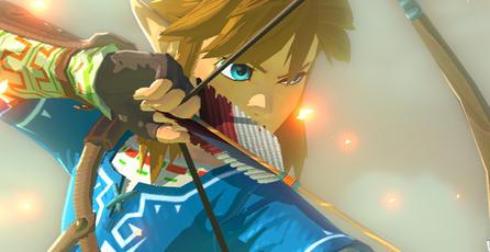 Nintendo habla sobre <em>Zelda</em> y <em>Metroid</em> para Wii U