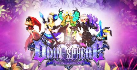 <em>Odin Sphere HD</em> llegará a América en 2016