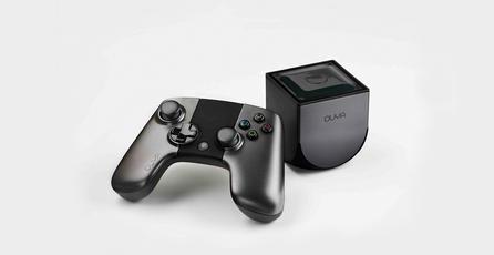 Razer compró el software de la  microconsola Ouya