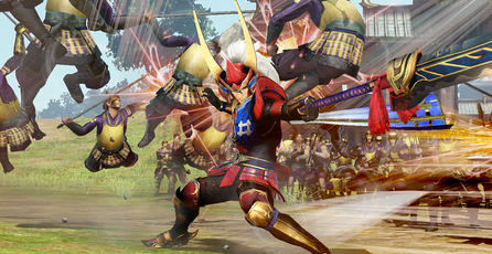 Ve esta edición limitada de <em>Samurai Warriors 4-II</em> para PS4