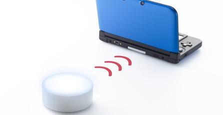 Anuncian fecha de salida para el lector NFC de 3DS