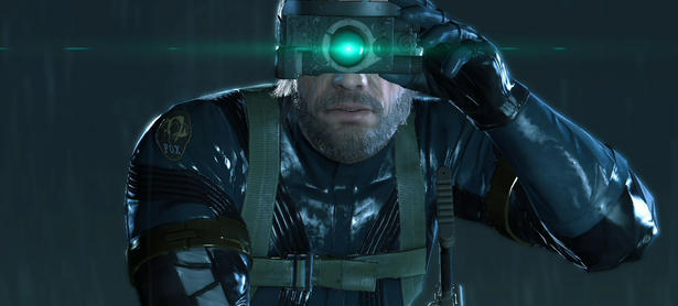 Games with Gold agosto: descarga <em>Metal Gear Solid V: Ground Zeroes</em> gratis