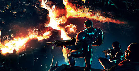 Veremos gameplay de<em> Crackdown</em> en gamescom