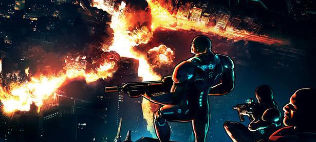 Veremos gameplay de<em> Crackdown</em> en gamescom