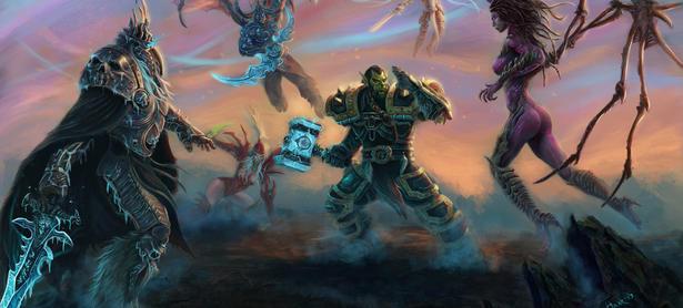 <em>Heroes of the Storm</em> ofrece bonificación para jugadores nuevos