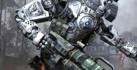 Anuncian <em>Titanfall Online</em>