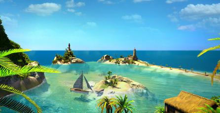 <em>Tropico 5</em> llegará también a Xbox One en 2016