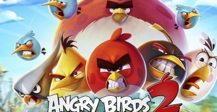 Mira el trailer de lanzamiento de <em>Angry Birds 2</em>