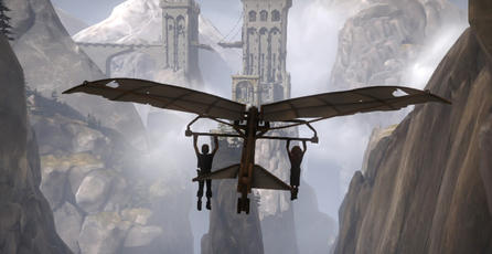 <em>Brothers: A Tale of Two Sons</em> tendrá edición física en Xbox One y PS4