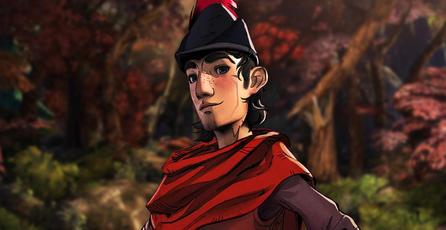 <em>King's Quest Episode I: A Knight to Remember</em>