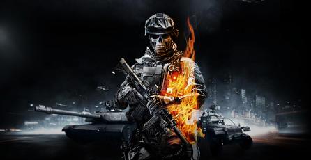 Un nuevo <em>Battlefield</em> llegará el año próximo