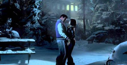 El juego de horror <em>Until Dawn</em> llega a etapa Gold