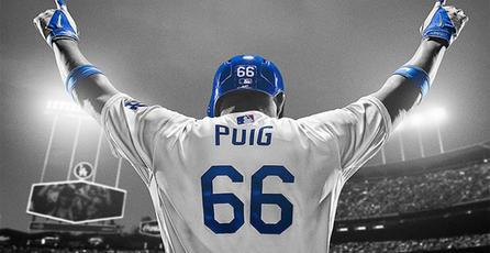 Bateador de Dodgers rompió su mala racha jugando <em>MLB 15: The Show</em>