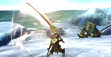 Revelan el primer comercial japonés de <em>Monster Hunter X</em>