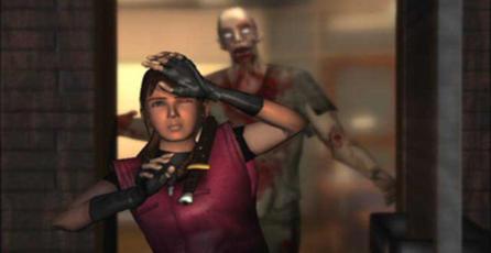 Remake de <em>Resident Evil 2</em> va por buen camino