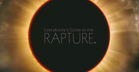 Mira el behind the scenes de <em>Everybody's Gone to the Rapture </em>