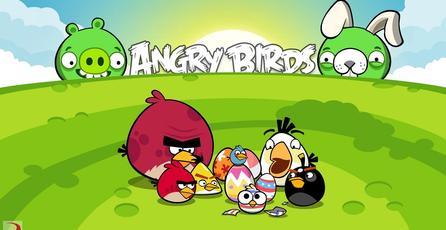 Descargas de <em>Angry Birds 2</em> superan los 10 millones