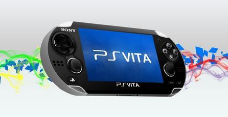 PlayStation Now llega a PS Vita