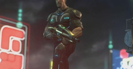 Muestran gameplay de <em>Crackdown 3</em> en gamescom 2015