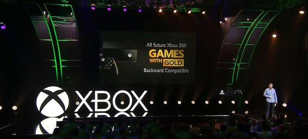 Retrocompatibilidad llegará a Xbox One en noviembre