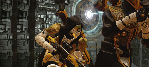 Tus armas y armaduras de <em>Destiny</em> no escalarán para <em>The Taken King</em>