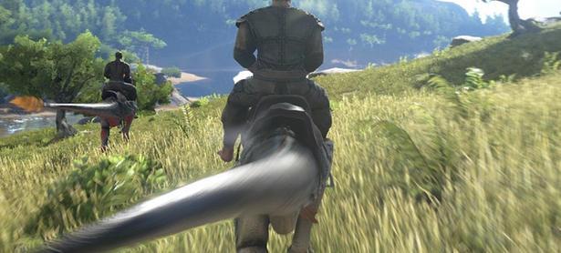 <em>ARK: Survival Evolved</em> llegará a Xbox One en invierno