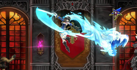 <em>Bloodstained</em> será cross-play en Xbox One y PC