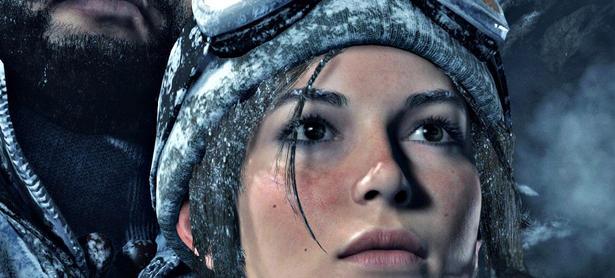 Revelan incentivos de preventa de <em>Rise of the Tomb Raider</em>