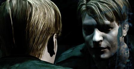 Nuevo <em>Silent Hill</em> será una máquina de <em>Pachinko</em>