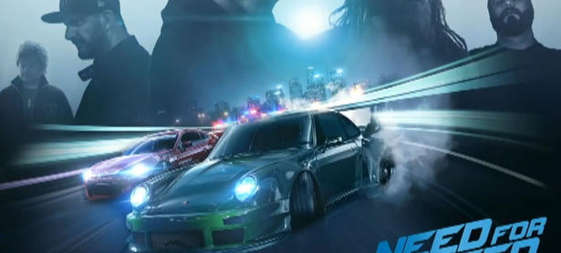 EA da nuevos detalles de <em>Need For Speed</em> en gamescom 2015
